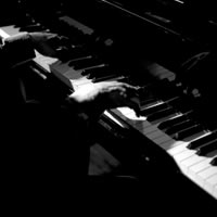 Jeffrey Dean Hampton - Jazz Pianist in Terre Haute, Indiana