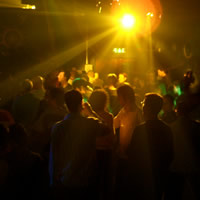 Flashing Lights DJs - Club DJ in Georgetown, Texas