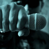 iNCite - Christian Rapper in ,