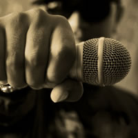 Dub B - R&B Vocalist in Ennis, Texas