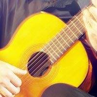 Classical Luna - Jazz Guitarist in Perris, California