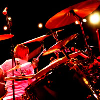 Isaac Baron: Drummer Looking For A Band - Drum / Percussion Show in Bakersfield, California