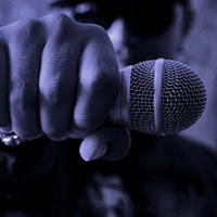 Mighty Mic - Hip Hop Artist in St Petersburg, Florida