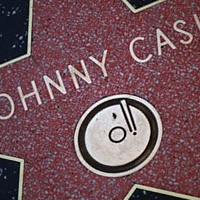 Johnny Cash - Look-Alike in Livonia, Michigan