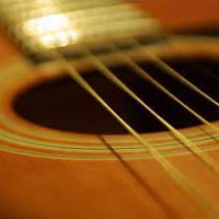 Bruce Morris - Classical Guitarist in Cambridge, Massachusetts