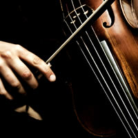Sterling Strings - Classical Music in New Iberia, Louisiana