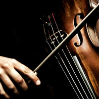 Cello By Day and Night - Classical Music in Kentwood, Michigan