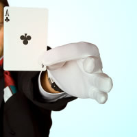 Mobile Ed Productions - Corporate Magician in Toledo, Ohio