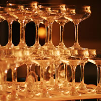 Traveling Bartender For Hire - Tent Rental Company in Scottsdale, Arizona