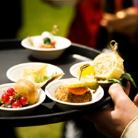 Catering by Rent A Chef Inc. - Tent Rental Company in Kenosha, Wisconsin