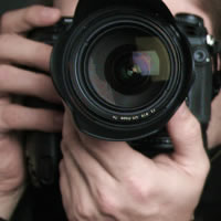 Our Wedding Photographer - Photographer in Binghamton, New York