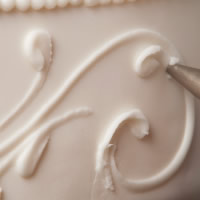 Catering Services - Cake Decorator in Naperville, Illinois