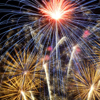 NightLighter Fireworks Inc - Event Services in Owatonna, Minnesota