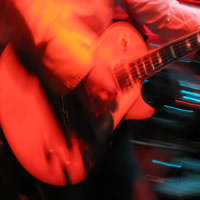 Awesome Blues Guitarist - Singing Guitarist in Simi Valley, California