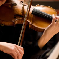 Musicians Services by Chris Williams (Boston) - Violinist in Providence, Rhode Island