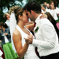 Groovin' DJ and Entertainment- Any Party $385 - Wedding Band in Boise, Idaho