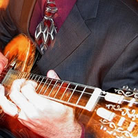 Salsa Brava Band - Spanish Entertainment in Seguin, Texas