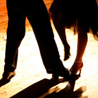 Musical Choreography - Dance in Galveston, Texas