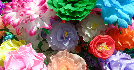 mexican_paper_flowers