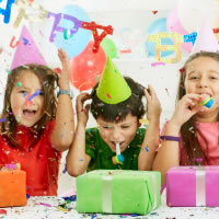 Mister J's Birthday Plays - Children's Party Entertainment / Storyteller in Boston, Massachusetts
