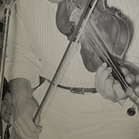 Blake Miller & The Vermilion Playboys - Cajun Band in Kaplan, Louisiana