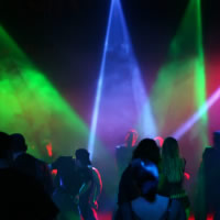 Entertainment Services - Sound, Lighting & Video