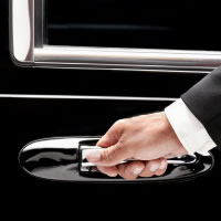 White Knight Limo Bus - Limo Service Company / Wedding Services in Vancouver, British Columbia